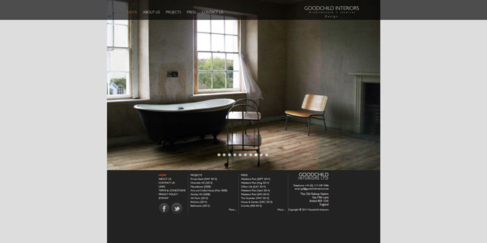 Goodchild Interiors