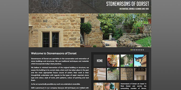 stonemasons of dorset